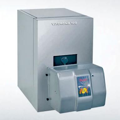 Viessmann Oil Boilers
