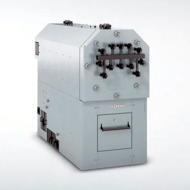 Viessmann Commercial Biomass Boilers